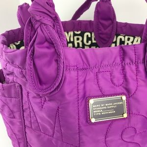 Marc by Marc Jacobs 'Tate' Reversible Large Tote